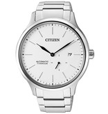 Citizen NJ0090-81A Titan Automatisch Heren 42mm 5ATM