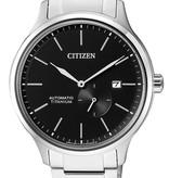 Citizen NJ0090-81E Automatisch Herenhorloge 42mm 5ATM