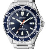 Citizen BN0191-80L Promaster Diver Heren 44mm 20ATM