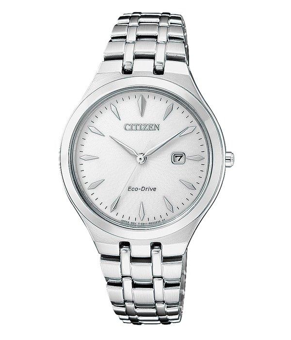 Citizen EW2490-80B Elegance Dames 32mm 5ATM
