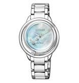 Citizen EW5520-84D Dames 32mm 5ATM