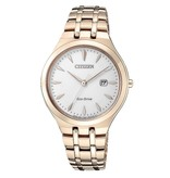 Citizen EW2493-81B Elegance Dames 32mm 5ATM