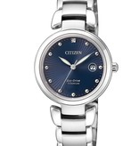 Citizen EW2500-88L Titan Dames 29mm 5ATM