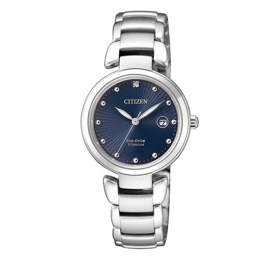 Citizen EW2500-88L Titan 29mm 5ATM