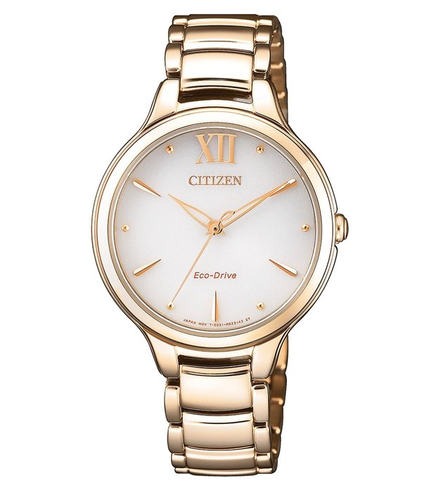 Citizen EM0553-85A Elegance Dames 32mm 5ATM