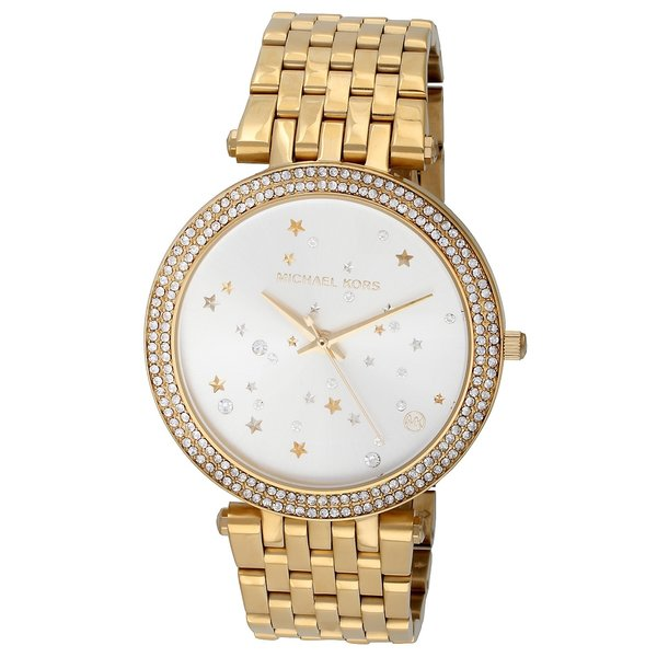 Michael Kors MK3727 Darci Dames 39 mm 5 ATM
