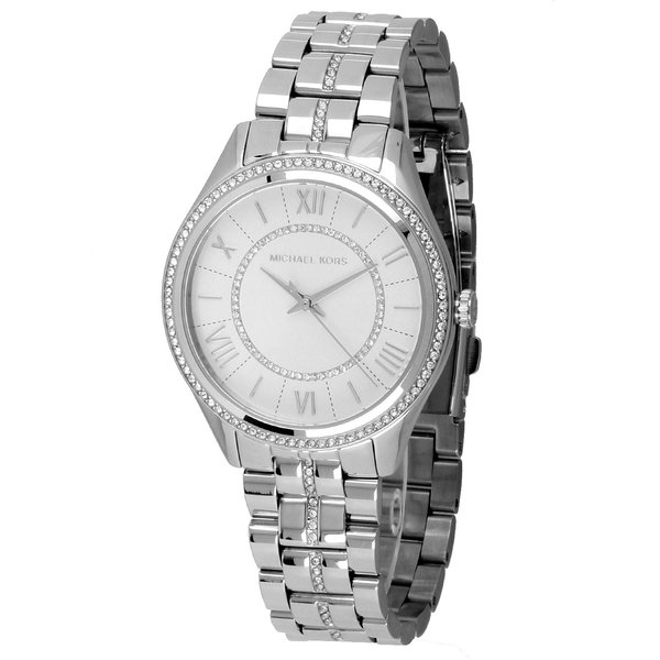 Michael Kors MK3718 Lauryn Dames 38 mm 5 ATM