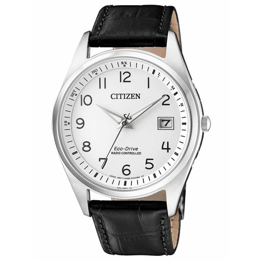Citizen AS2050-10A Eco-Drive radiogestuurd 39mm 10ATM