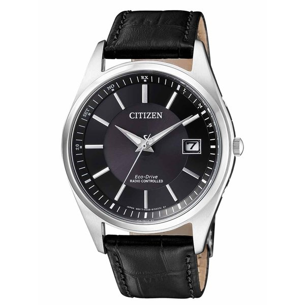 Citizen AS2050-10E Eco-Drive radiogestuurd 39mm 10ATM