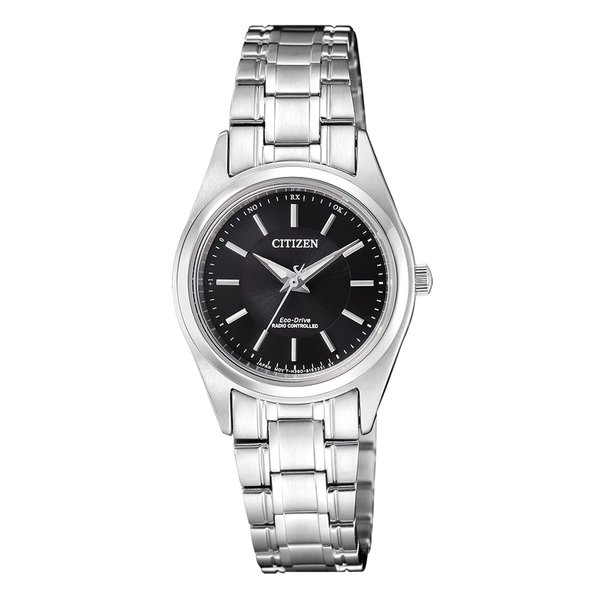 Citizen ES4030-84E Eco-Drive radiogestuurd 27mm 10ATM