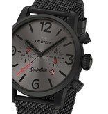 TW-Steel TW-Steel MST4 Son of Time AEON Chronograaf 48mm 10ATM