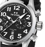 TW-Steel TW-Steel VS7 Volante Heren 45mm 10ATM
