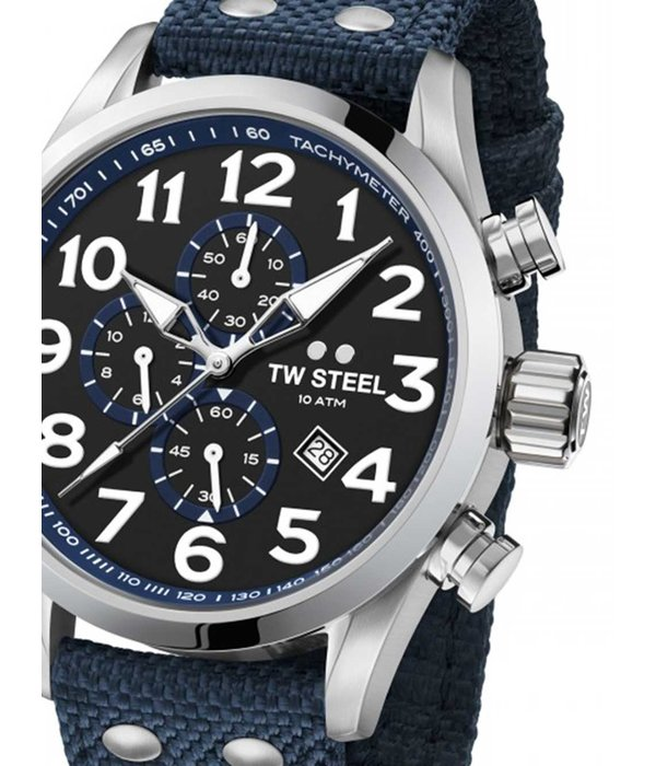 TW-Steel TW-Steel Chrono VS33 Volante 45mm
