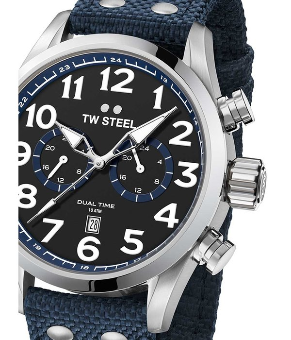 TW-Steel TW-Steel VS38 Volante Heren 48mm 10ATM