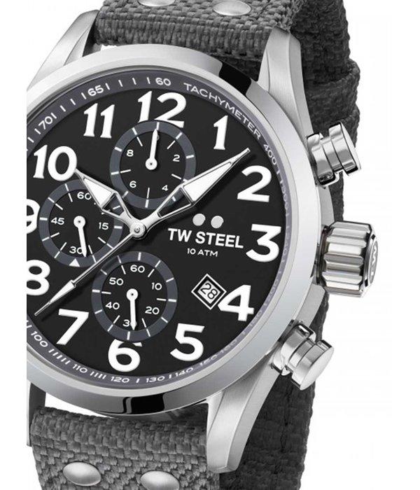 TW-Steel TW-Steel VS14 Volante Chronograaf 48mm 10ATM
