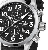 TW-Steel TW-Steel VS3 Volante Chronograaf 45mm 10ATM