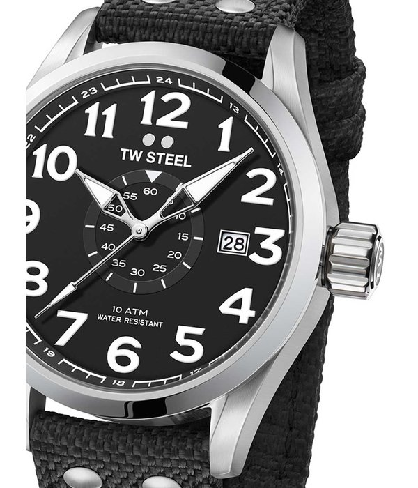 TW-Steel TW-Steel VS2 Volante Herenhorloge mm 10 ATM
