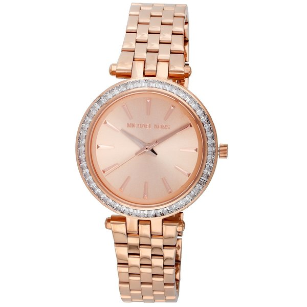 Michael Kors MK3366 Darci Dames 33 mm 5 ATM