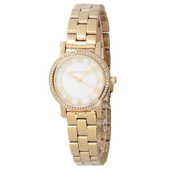 Michael Kors MK3682 Norie Dames 28 mm 5 ATM