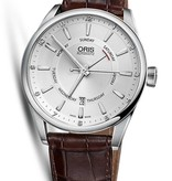 Oris Oris Artix Automatisch 42mm  0175576914051-0752180FC 10ATM