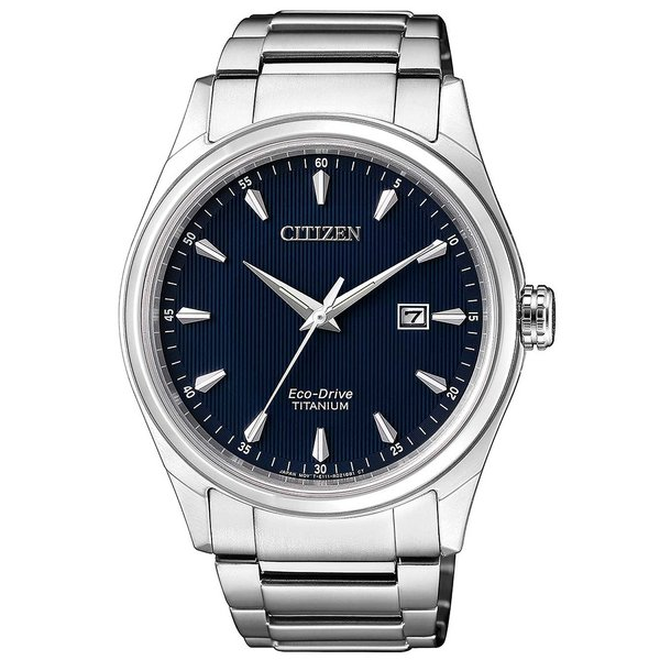 Citizen BM7360-82L Eco-Drive Super Titanium 41mm 10ATM