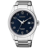 Citizen BM7360-82M Eco-Drive Super Titanium heren 41mm 10ATM