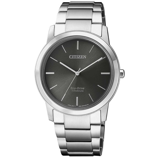 Citizen FE7020-85H Eco-Drive Super Titanium 34mm 5ATM
