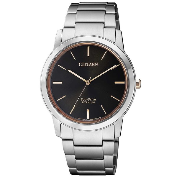 Citizen FE7024-84E Eco-Drive Super Titanium 34mm 5ATM