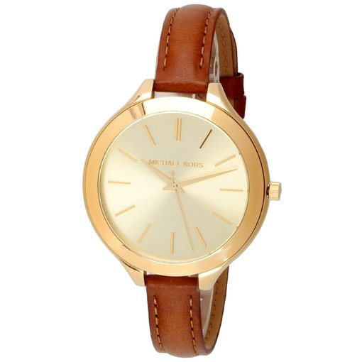 Michael Kors Michael Kors MK2606 Slim Runway Horlogeset Dames 41mm 5ATM