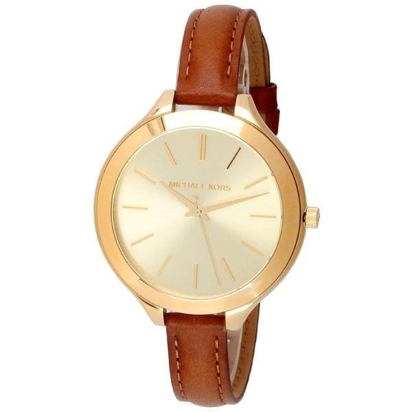 Michael Kors MK2606 Slim Runway Horlogeset Dames 41mm 5ATM