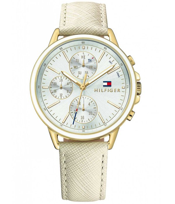 Tommy Hifiger 1781790 dames 40mm 3ATM
