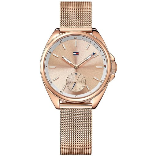Tommy Hifiger 1781756 dames 36mm 3ATM
