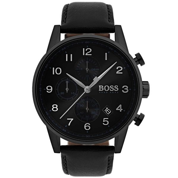 Hugo Boss 15-13.497 Chronograaf 44 mm 5 ATM