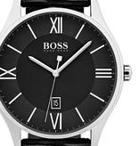 Hugo Boss 1513485 Governor Heren 44 mm 3 ATM