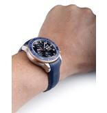Ingersoll Bison Nr.5.8. 1.1.0.5. blauw