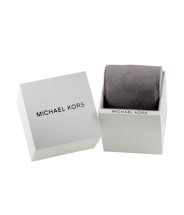 Michael Kors Michael Kors MK5128 Runway Chronograaf Dames 38 mm 10 ATM