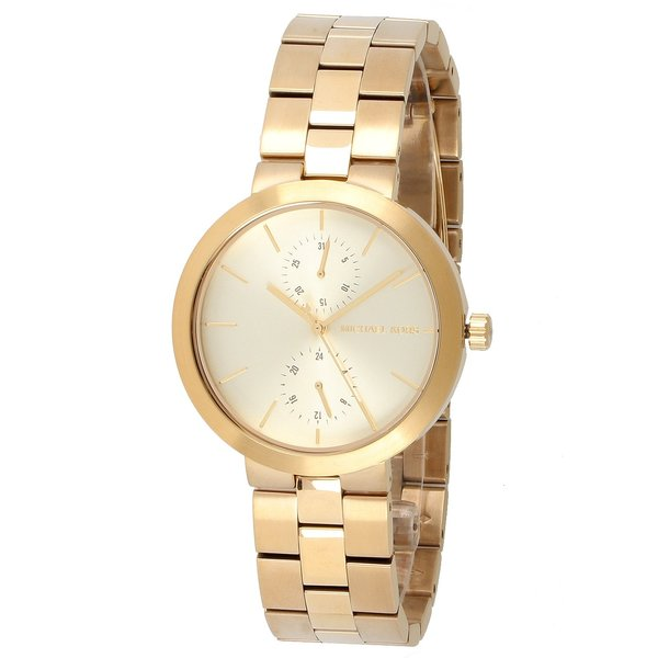 Michael Kors MK6408 Garner Dames 38 mm 5 ATM