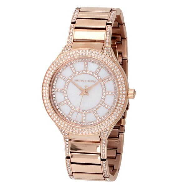 Michael Kors MK3313 Kerry Dames 36 mm 5 ATM