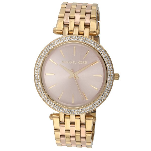Michael Kors MK3507 Darci Dames 39 mm 5 ATM