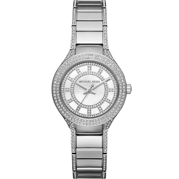 Michael Kors MK3441 Mini Kerry Dames 33 mm 5 ATM