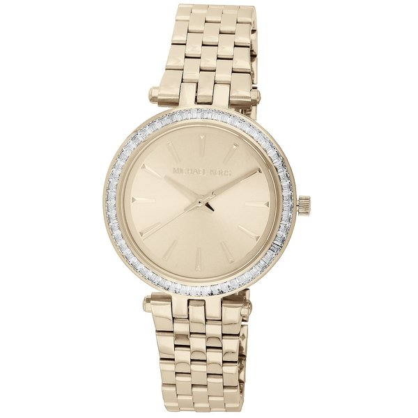 Michael Kors MK3365 Mini Darci Dames 33 mm 5 ATM