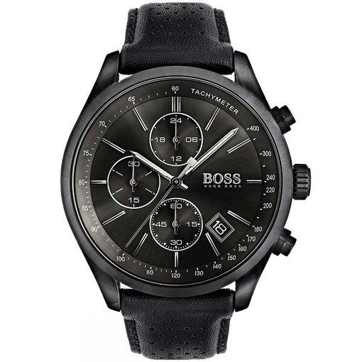 Hugo Boss 1513474 44 mm Grand-Prix Chronograaf 3 ATM
