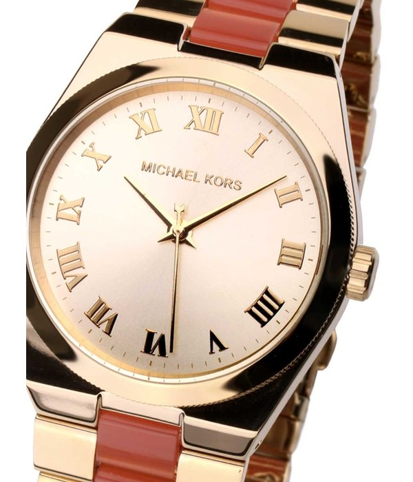 Michael Kors Michael Kors MK6153 Channing Dames 39 mm 10 ATM