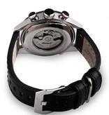 Ingersoll Grizzly 1.1.0.2. zilver-zwart