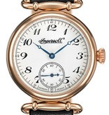 Ingersoll IN13.20.RSL 34 mm  Salinas II Dames Automatsch