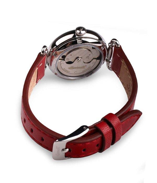 Ingersoll IN132.0.SL  34 mm Salinas II Dames automatisch horloge