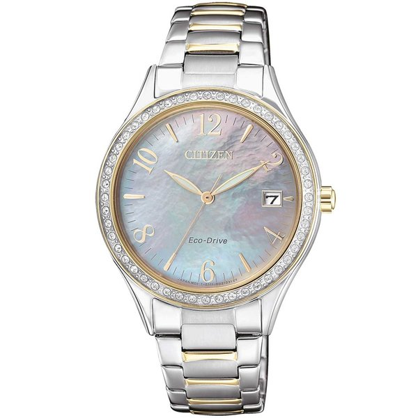Citizen EO1184-81D Eco-Drive Elegant 34mm 5ATM
