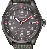 Citizen AW5005-39H Eco-Drive Sports heren 43mm 10ATM