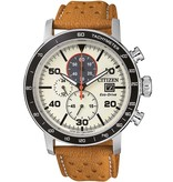 Citizen CA0641-16X Eco-Drive chronograaf 44mm 10ATM