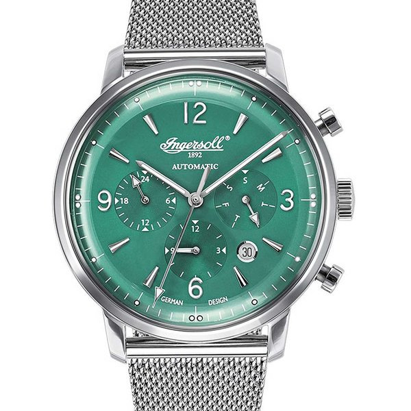 Ingersoll IN1.71.2GRMB 40 mm Dames Absarokee